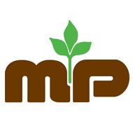 Member Agent M P logo