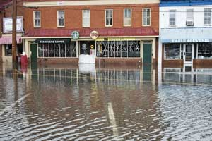 flooded business in arkansas with no flood insurance 1
