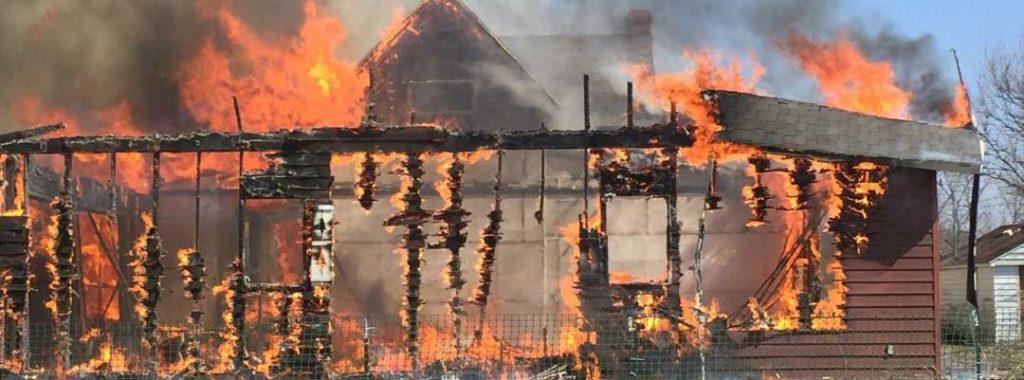 house fire insurance arkansas