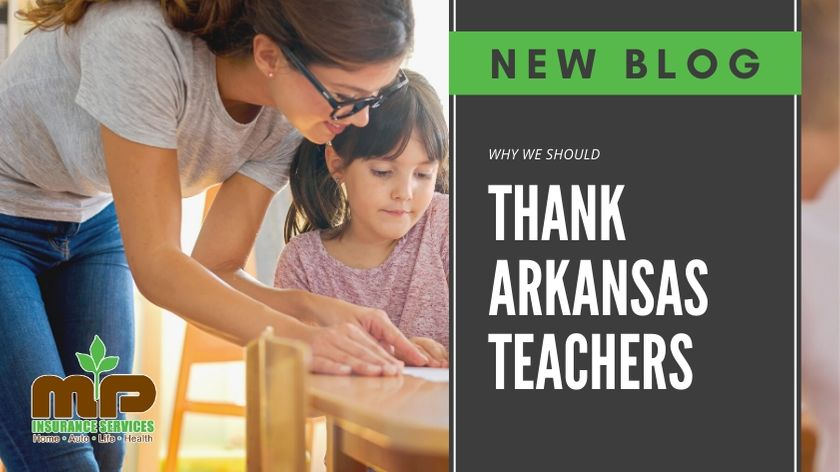 MP insurance services why we should thank arkansas teachers