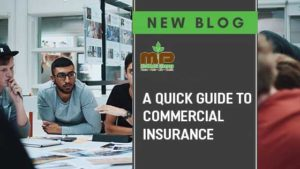 a quick guide to commercial insurance