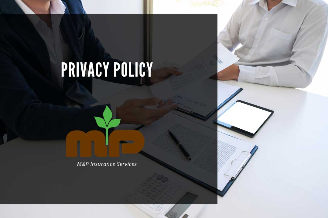 privacy policy m p insurance arkansas 1
