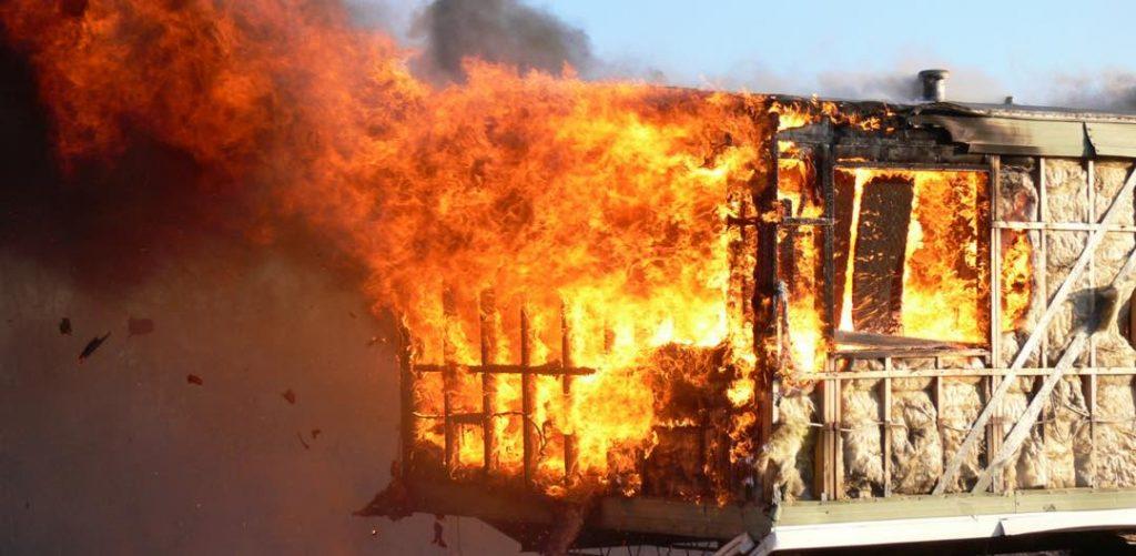 mobile home fire insurance arkansas