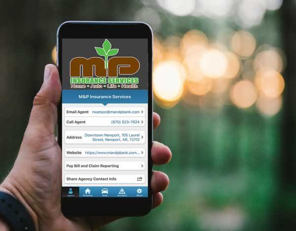 Best-Arkansas-Insurance-Mobile-App